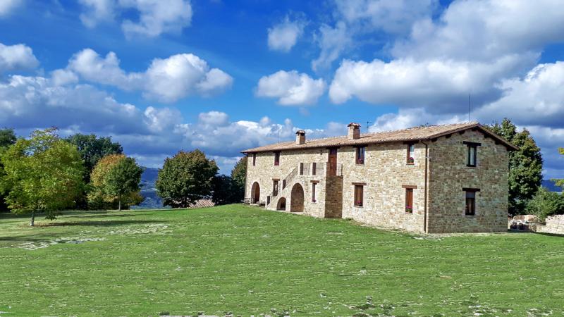 Casale privato in affitto esclusivo vicino Perugia ...